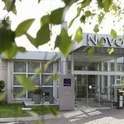 Novotel Evry Courcouronnes