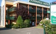 Campanile - Chelles