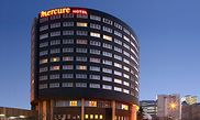 Hotel Mercure Paris la Defense 5