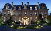 Hotel Relais & Châteaux - Saint James Paris
