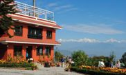 Hotel Dhulikhel Lodge Resort