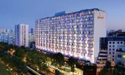Hotel Marriott Paris Rive Gauche & Conference Center