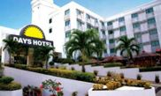Hôtel Days Inn Cebu Airport
