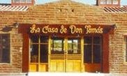Hotel La Casa de Don Toms