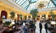 Hôtel Intercontinental Paris Le Grand