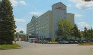 Hilton Garden Inn Boston-Waltham
