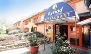 Htel Kyriad MLV Chelles Centre