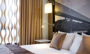 Hotel Mercure Cergy Pontoise Centre