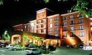 Hotel Courtyard By Marriott Santo Domingo