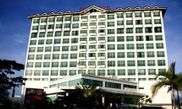 Hotel Sabah Oriental Ex Beverly