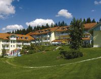 Sporthotel Ahornhof