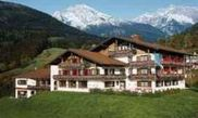Hotel Alpenhotel Denninglehen