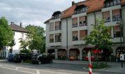 Hotel Parkhotel Leiser