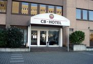 Best Western Comfort Business Düsseldorf-Neuss