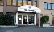 Hotel Best Western Comfort Business Düsseldorf-Neuss