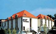 Htel BEST WESTERN Am Schlossberg