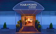 Hotel Four Points by Sheraton München Central
