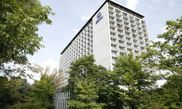 Hotel Hilton Munich Park