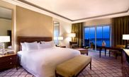 Hôtel The Westin Dubai Mina Seyahi Beach Resort & Marina