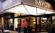 Hotel Savoy Frankfurt