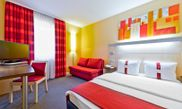 Hotel Holiday Inn Express Frankfurt Messe