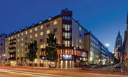 Hotel TRYP Mnchen