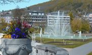 Hotel Wyndham Garden Bad Kissingen