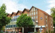Htel Best Western Crown Hotel