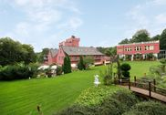 The Lakeside Burghotel zu Strausberg