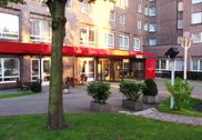 Crowne Plaza Hamburg - City Alster
