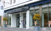 Hotel BEST WESTERN Hotel Leipzig City Center