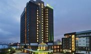 Hotell Holiday Inn Hamburg