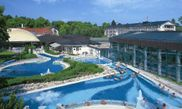 Hotel Resort Jodquellenhof-Alpamare