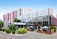 Mercure Stuttgart-Sindelfingen an der Messe