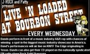 Bourbon Street Nightclub