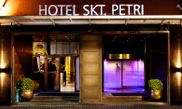 Hotell First Skt. Petri