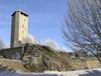 Burgruine Altnuberg