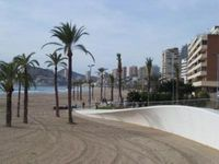Playa de Poniente