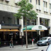 Holiday Inn City Centre Perth