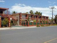 BEST WESTERN Elkira Resort Motel