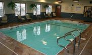 Holiday Inn Express Laporte
