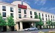 Hotel Hampton Inn Haverhill.