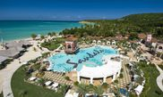 Hotel Sandals Grande Antigua Carribean Village
