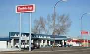Hotel Swift Current Thriftlodge