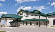 Hotel Days Inn & Suites Winkler