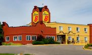 Hotel Super 8 Swift Current