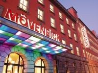 Mvenpick Berlin