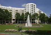 Ramada Plaza Berlin City Centre