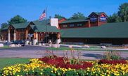 Hotel AmericInn Lodge & Suites of Wisconsin Dells