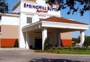 SpringHill Suites Dallas by Marriott